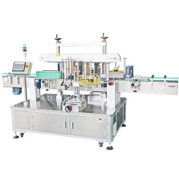220V stroj za hitro etiketiranje za farmacijo