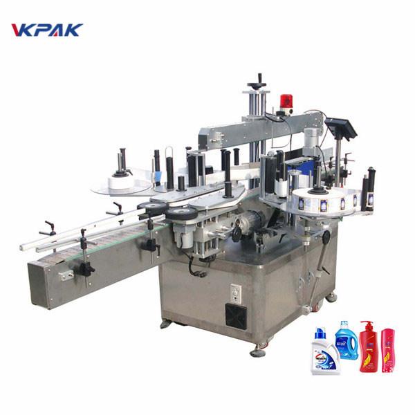 Avtomatski stroj za samolepilno etiketiranje okrogle steklenice