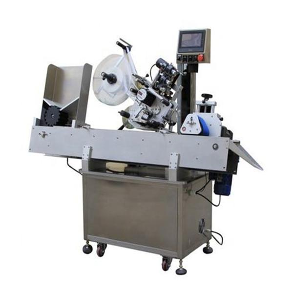 Stroj za etiketiranje vial z visoko učinkovitostjo