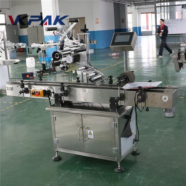 Stroj za večnamensko nanašanje nalepk za škatle, stroj za samodejno etiketiranje