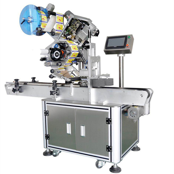Paging stroj za samolepilno etiketiranje