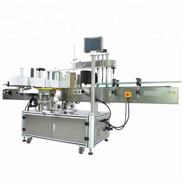 Oprema za označevanje plastičnih steklenic