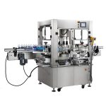 Debelina opreme stroja za nalepke okrogle steklenice za etiketiranje