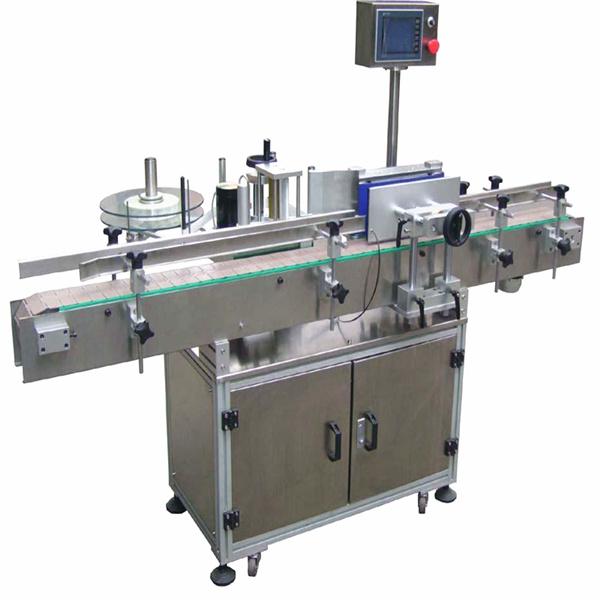 Stroj za samolepilno etiketiranje Stroj za nanašanje etiket 1 kw