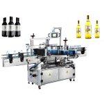 Stroji za označevanje steklenic za vino