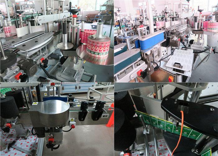 Kitajska Stroj za etiketiranje sprednjih in zadnjih steklenic, dobavitelj stroja za etiketiranje kozarcev