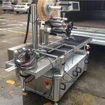 Visokohitrostni valjarji Top Stick Label Machine Step Motor Control
