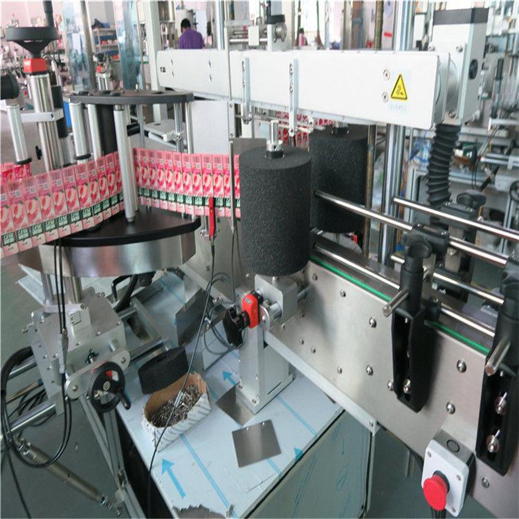 Avtomatski stroj za etiketiranje samolepljivih nalepk z nalepkami 220V / 380V