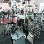 350ML avtomatski stroj za etiketiranje steklenic 190 mm višina maks