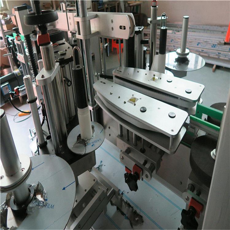 Popolnoma avtomatski stroj za etiketiranje nalepk / samolepilni etiketirni stroj