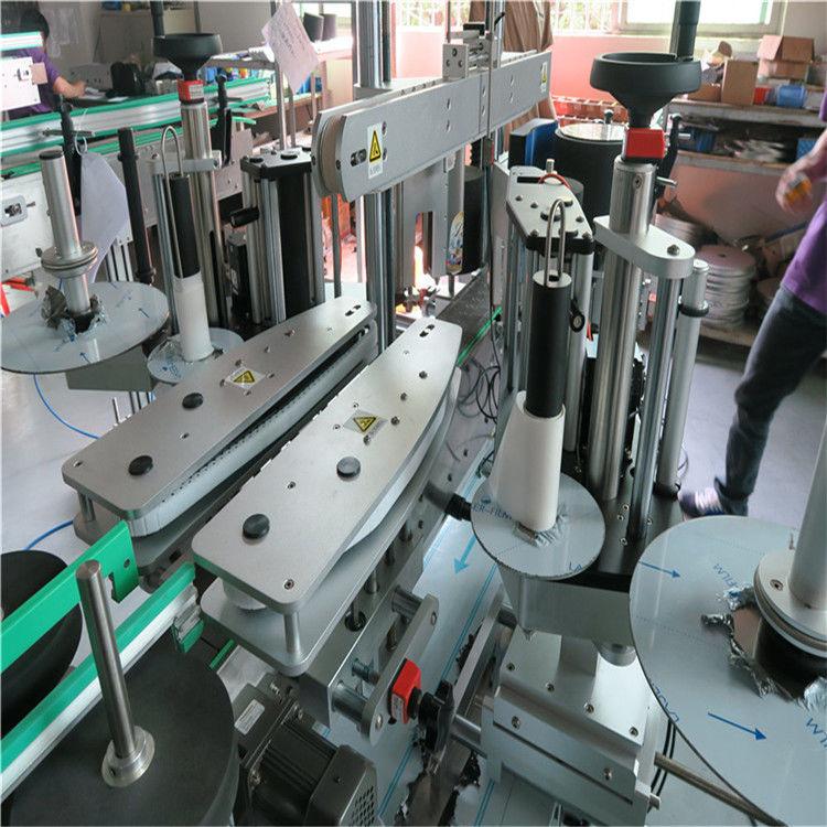 Stroj za etiketiranje steklenic za vodo