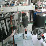 Stroj za samodejno označevanje steklenic za steklenice za vinsko steklo v Avstraliji / Čilu