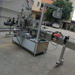 Stroj za etiketiranje samolepilnih nalepk visoke hitrosti